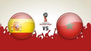 Nhận định trận đấu Tây Ban Nha vs Morocco, 1h00 ngày 26/06 1