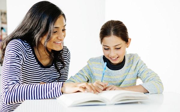 Những điều cần phải lưu ý khi chọn trung tâm gia sư cho con