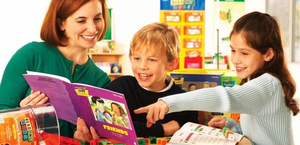 Phương pháp giảng dạy giúp học sinh lớp 3 chủ động và tích cực