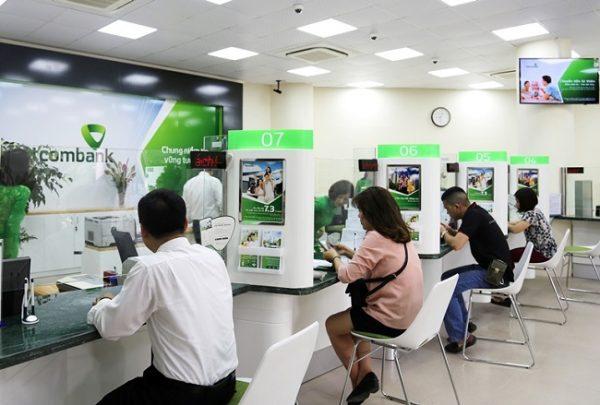 Chuyển tiền vào thẻ visa Vietcombank như thế nào? Cách nạp tiền vào thẻ visa