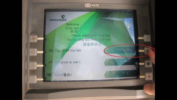 Hướng dẫn cách sử dụng thẻ visa Vietcombank? Một số lưu ý khi sử dụng