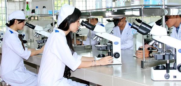 Ngành Hóa Dược là gì? Thông tin tổng quan về ngành Hóa Dược