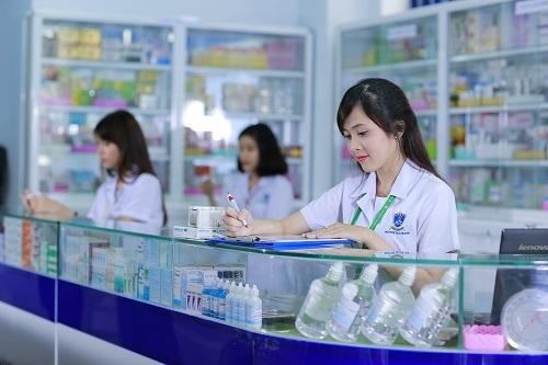 Thực trạng ngành Dược ở Việt Nam hiện nay
