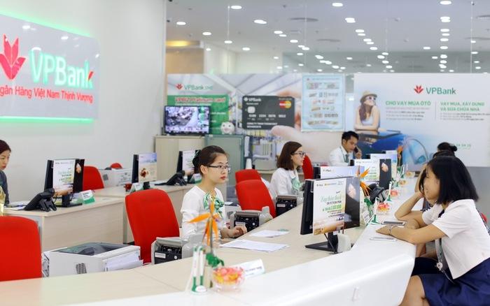 thẻ tín dụng vpbank hạn mức 45 triệu