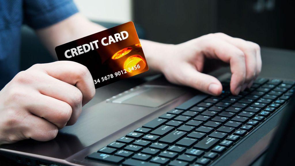 thẻ tín dụng có chuyển khoản được không