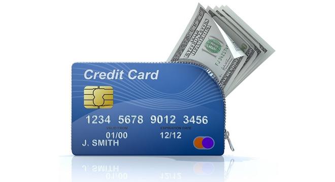 thẻ tín dụng rút tiền được không