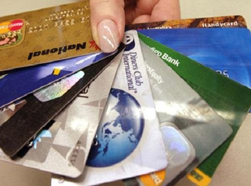 Tín dụng ngân hàng ngày càng phổ biến