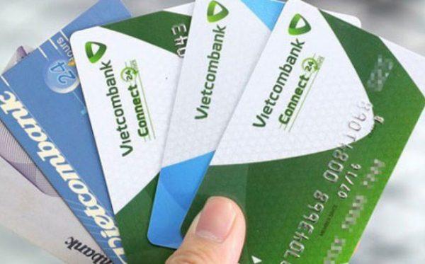 Thẻ visa Vietcombank là gì? Hướng dẫn làm thẻ visa Vietcombank online