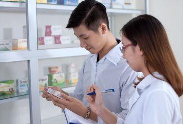 đặc điểm của ngành dược