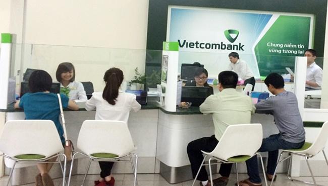 thẻ visa connect24 vietcombank