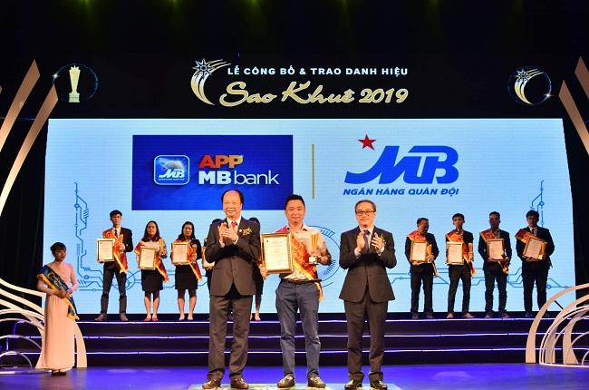 Tại sao nên lựa chọn ngân hàng MB Bank?